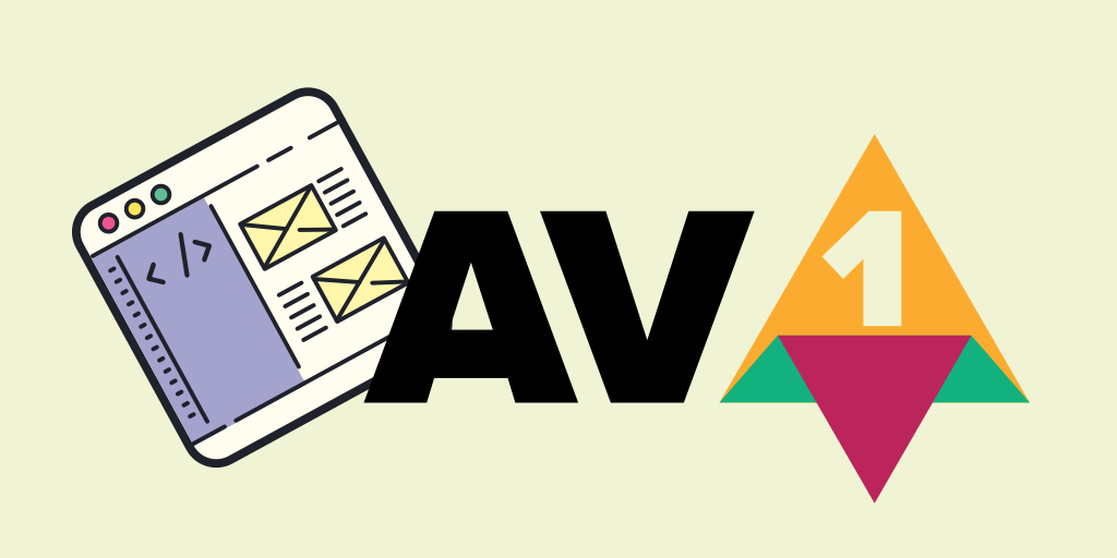 cover image about AVIF images